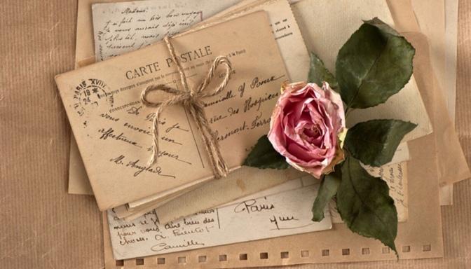 Dear, Future Husband…