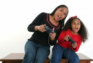 mother-and-daughter-video-game-bigstock-4647026